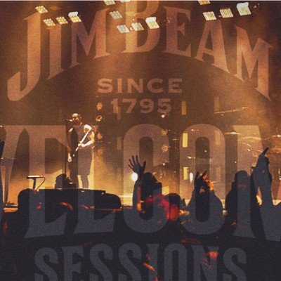 Introducing Jim Beam Welcome Sessions