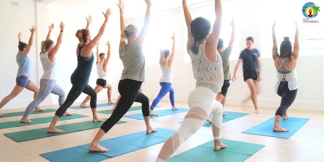 200 hour yoga teacher training in Goa, India, 2 December | Event in Canacona | AllEvents.in