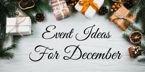 event-ideas