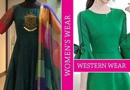Women's Wear & Western Wear
